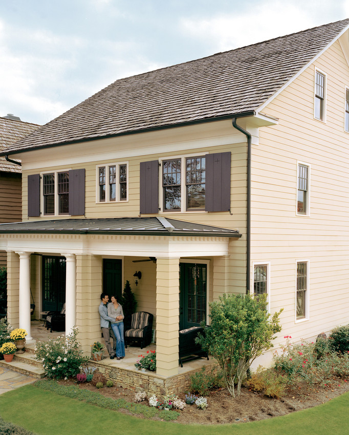 Fiber cement siding nw siding windows for Fiber cement siding fire rating